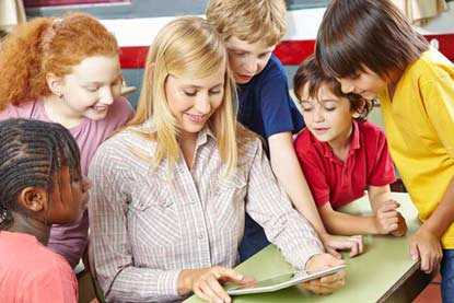 Medienverstehen Angebot für Lehrpersonen